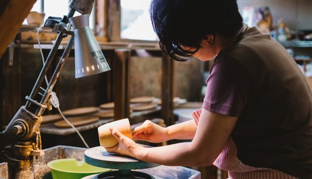【お知らせ】7月の陶芸教室のご案内